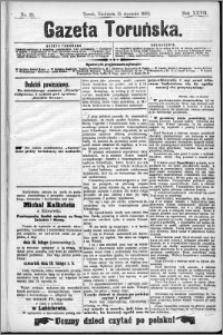 Gazeta Toruńska 1893, R. 27 nr 12