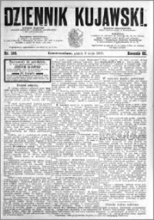 Dziennik Kujawski 1895.05.03 R.3 nr 100
