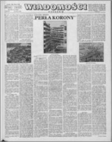 Wiadomości, R. 21 nr 12 (1042), 1966
