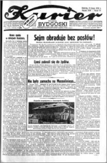 Kurier Bydgoski 1939.02.19 R.18 nr 41
