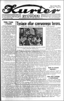 Kurier Bydgoski 1939.02.22 R.18 nr 43