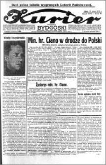 Kurier Bydgoski 1939.02.25 R.18 nr 46