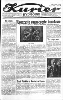 Kurier Bydgoski 1939.03.03 R.18 nr 51