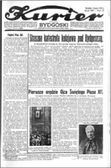 Kurier Bydgoski 1939.03.05 R.18 nr 53
