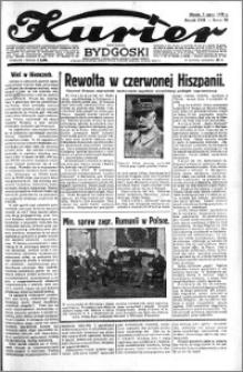 Kurier Bydgoski 1939.03.07 R.18 nr 54