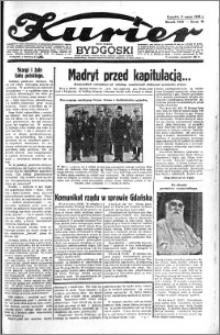 Kurier Bydgoski 1939.03.09 R.18 nr 56