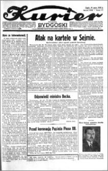 Kurier Bydgoski 1939.03.10 R.18 nr 57