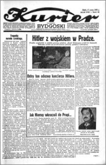 Kurier Bydgoski 1939.03.17 R.18 nr 63
