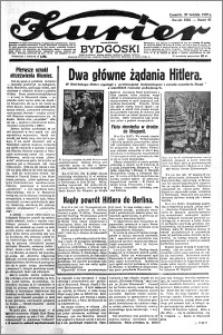 Kurier Bydgoski 1939.04.20 R.18 nr 91