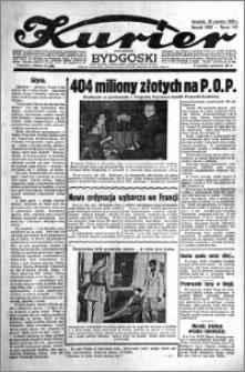 Kurier Bydgoski 1939.06.29 R.18 nr 147