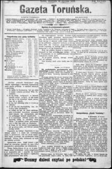 Gazeta Toruńska 1894, R. 28 nr 10