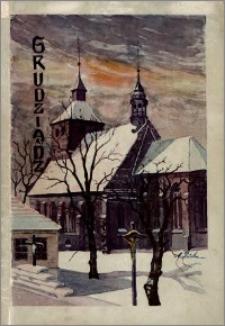 Kościoły i klasztory grudziądzkie