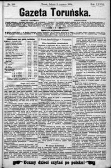 Gazeta Toruńska 1894, R. 28 nr 130