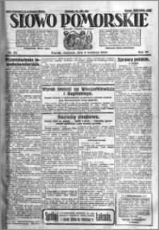 Słowo Pomorskie 1924.04.06 R.4 nr 82