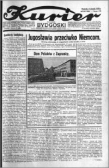 Kurier Bydgoski 1939.08.06 R.18 nr 179