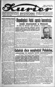 Kurier Bydgoski 1939.09.01 R.18 nr 200