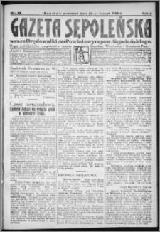 Gazeta Sępoleńska 1929, R. 3, nr 25