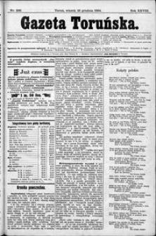 Gazeta Toruńska 1894, R. 28 nr 296