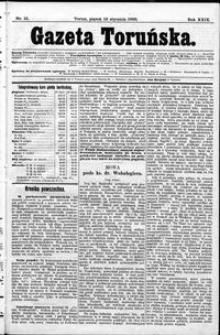 Gazeta Toruńska 1895, R. 29 nr 15