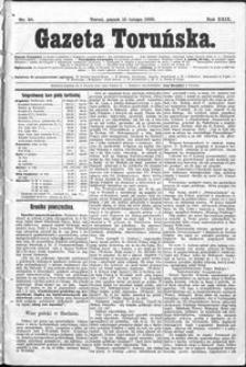 Gazeta Toruńska 1895, R. 29 nr 38