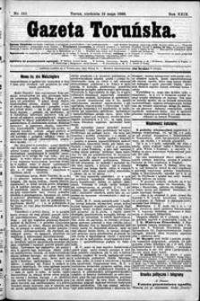 Gazeta Toruńska 1895, R. 29 nr 110