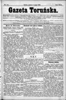 Gazeta Toruńska 1895, R. 29 nr 114