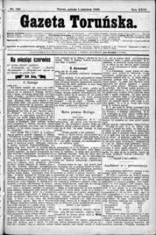 Gazeta Toruńska 1895, R. 29 nr 126
