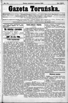 Gazeta Toruńska 1895, R. 29 nr 127