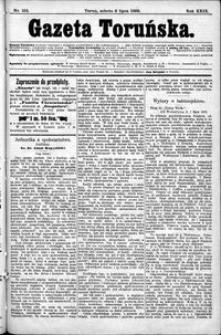 Gazeta Toruńska 1895, R. 29 nr 153
