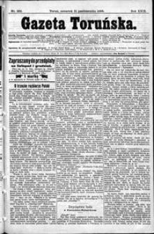 Gazeta Toruńska 1895, R. 29 nr 253