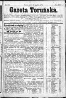 Gazeta Toruńska 1895, R. 29 nr 299