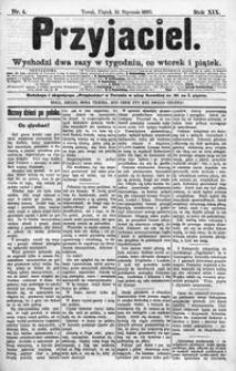 Przyjaciel : pismo dla ludu 1893 nr 4