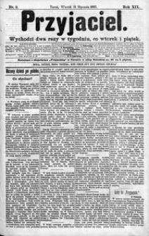 Przyjaciel : pismo dla ludu 1893 nr 9