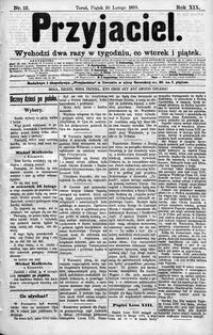 Przyjaciel : pismo dla ludu 1893 nr 12