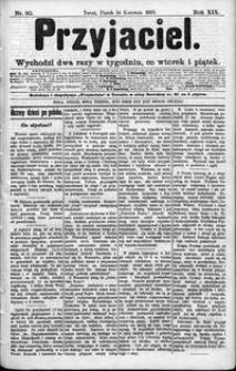 Przyjaciel : pismo dla ludu 1893 nr 30