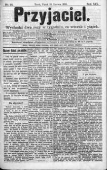Przyjaciel : pismo dla ludu 1893 nr 52