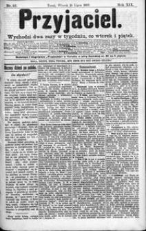 Przyjaciel : pismo dla ludu 1893 nr 57