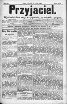 Przyjaciel : pismo dla ludu 1893 nr 59