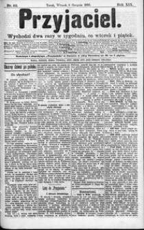 Przyjaciel : pismo dla ludu 1893 nr 63