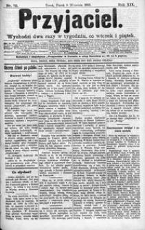 Przyjaciel : pismo dla ludu 1893 nr 72