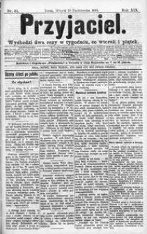 Przyjaciel : pismo dla ludu 1893 nr 81