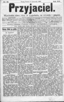 Przyjaciel : pismo dla ludu 1893 nr 92