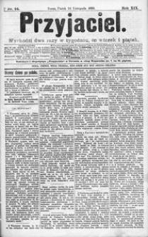 Przyjaciel : pismo dla ludu 1893 nr 94