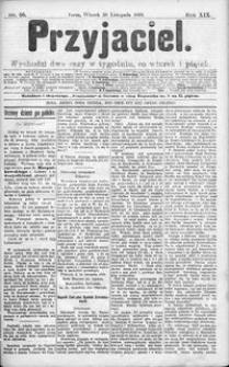 Przyjaciel : pismo dla ludu 1893 nr 95