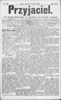 Przyjaciel : pismo dla ludu 1893 nr 101