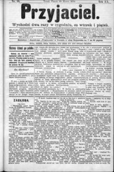 Przyjaciel : pismo dla ludu 1894 nr 26
