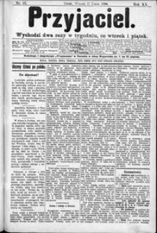 Przyjaciel : pismo dla ludu 1894 nr 57