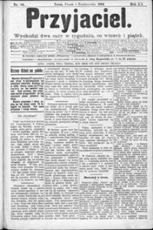 Przyjaciel : pismo dla ludu 1894 nr 80