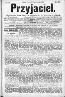 Przyjaciel : pismo dla ludu 1894 nr 82