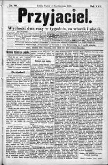 Przyjaciel : pismo dla ludu 1895 nr 80